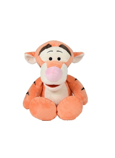Disney WTP Temalı - Tigger Big Head 25cm-Disney